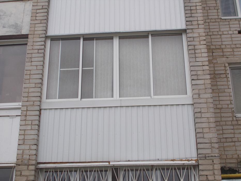 Застеклить балкон цена в смоленске остекление лоджий и балконов