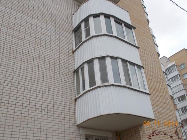 Балкон цена