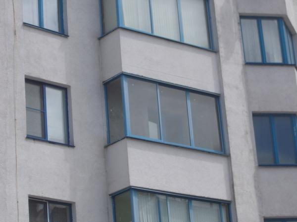 Сайт балкон
