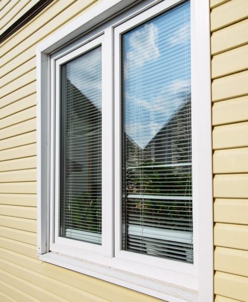 Заказать окна и двери онлайн