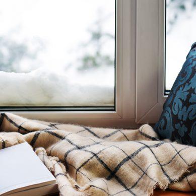 обеспечить защиту от сквозняков в вашей квартире помогут пластиковые двери и окна от ВегаАвангард