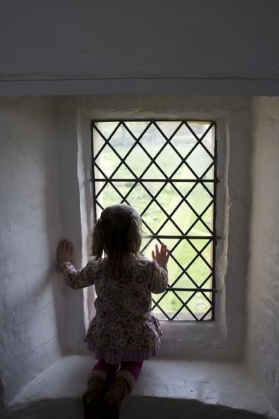 Самая популярная защита на окна – решетки