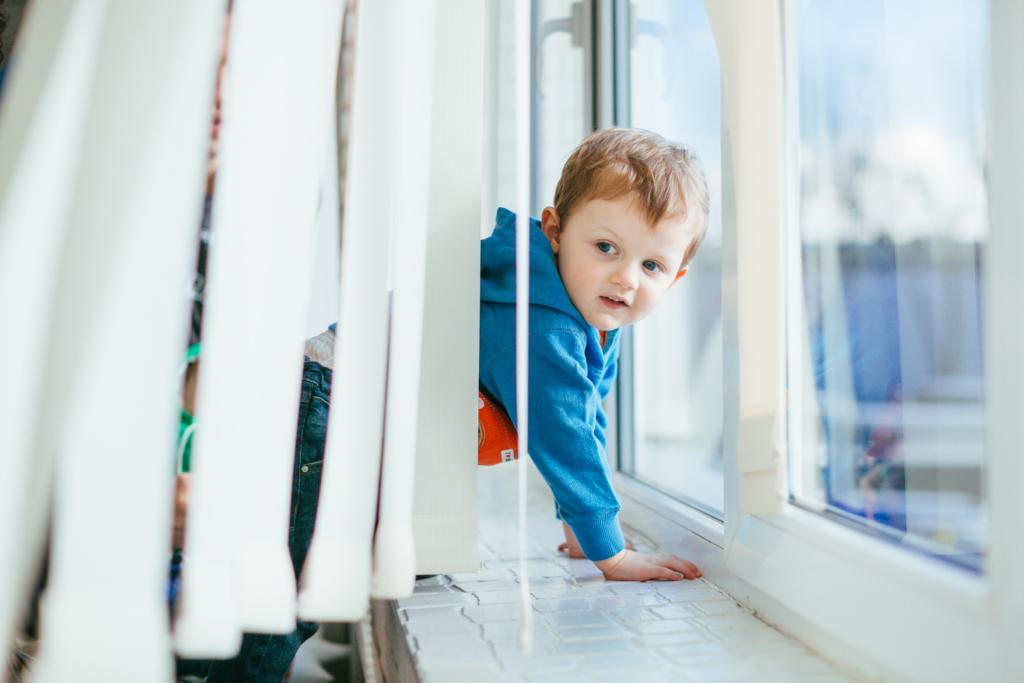 Качественные окна - залог вашей безопасности